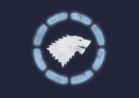 Iron Stark by thehookshot