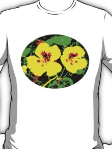 Indian Cress  T-Shirt