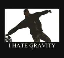 I hate gravity! by MrDungeon