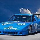 SCCA Nissan GT3 by DaveKoontz