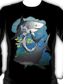 GreatWhites T-Shirt