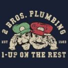 2 Bros Plumbing by Cory Tibbits