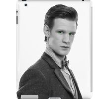 Matt Smith, Dr. Who iPad Case/Skin