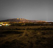 Beauty View by IOBurque
