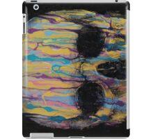 Psychedelic Skull iPad Case/Skin