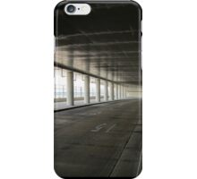 Reagan Airport iPhone Case/Skin