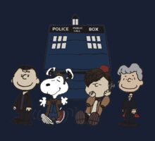 The Doctor is in... by Petertwnsnd