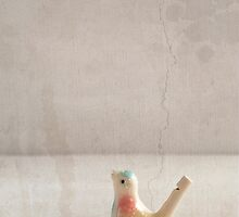 Water Whistle - Tweet by Kim-maree Clark