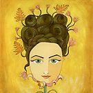 Flourish by Margaret Krajnc