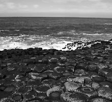 Giants Causeway by CrosslightPhoto