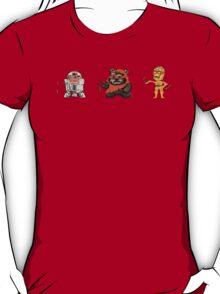TEAM MICHELANGELO T-Shirt