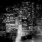 night city by Marianna Tankelevich