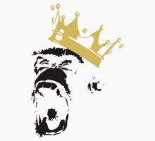 monkey king by muli84