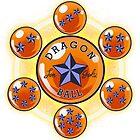 Dragon Ball-Star by juanotron