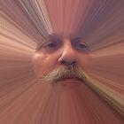 Self Portrait by wolftinz