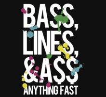 ANYTHING FAST by ethezine