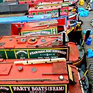 Gas Street Basin by mikebov