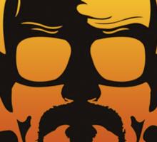 Breaking Mortal Kombat Bad  Sticker