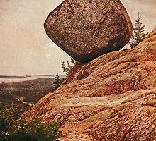Balancing Rock by koping