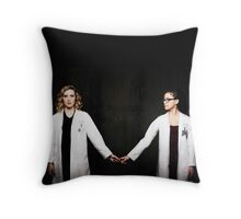 orphan black - cophine Throw Pillow