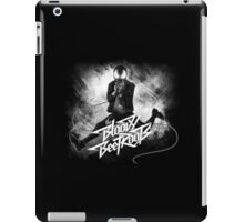 Catching Air iPad Case/Skin