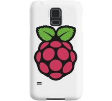 raspberry pi  Samsung Galaxy Case/Skin