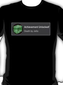 Gelatinous Cube Achievement  T-Shirt