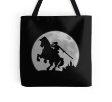 A Moonlight Ride Tote Bag