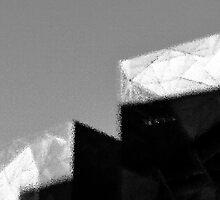 Corner #1 by Dominic Taranto