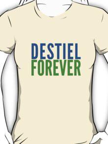 Ship Loyalty - Destiel by @I_am_the_Impala T-Shirt