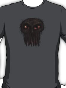 Hungry Undead Skull T-Shirt