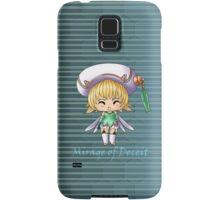 Chibi Atoli Samsung Galaxy Case/Skin