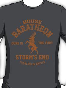 Team Baratheon (Gold) T-Shirt