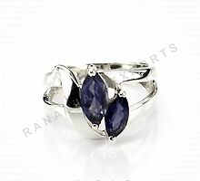 Wholesale Gemstones ring,  Wholesale Silver Jewelry RER75 by Rocknarendra