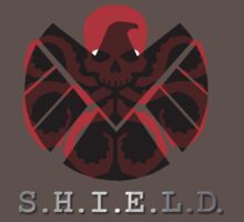 Shield Hail Hydra by megamonster1228