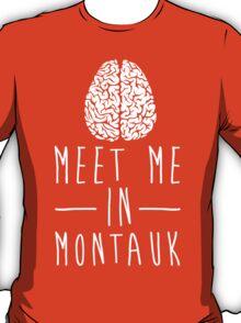 Eternal Sunshine Mind T-Shirt