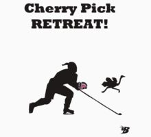 Cherry Pick RETREAT! by DaniBee37