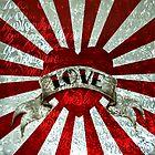 rising love by ShaneMartin