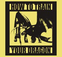 How to train your dragon toothless Kids Clothes