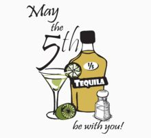 May the 5th be with you by Paducah