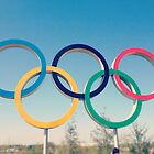 Olympic  by GenialGrouty