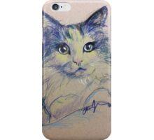 Pop Cat Series 01 iPhone Case/Skin