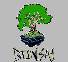Bonsai by Logan81