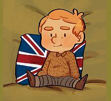 Tiny John by inchells