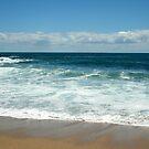 Yamba Beach by Rhapsody