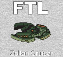 Zoltan Cruiser - Type A by bobattackman