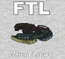 Zoltan Cruiser - Type B by bobattackman
