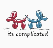 its complicated  Kids Clothes