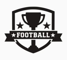 Football champion by Designzz