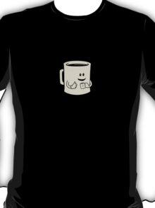 Mugged. T-Shirt